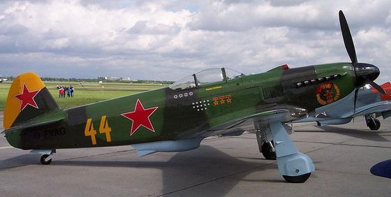 Jakowlew_Jak-3M